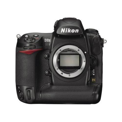 【中古】【1年保証】【美品】Nikon D3X ボディ