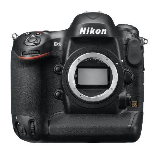 【中古】【1年保証】【美品】Nikon D4 ボディ