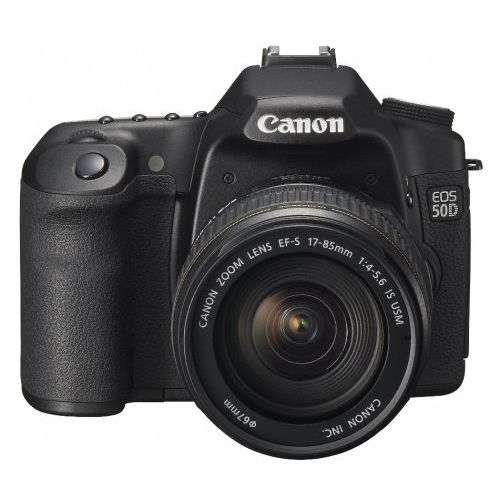 【中古】【1年保証】【美品】Canon EOS 50D EF-S 17-85 IS レンズキット
