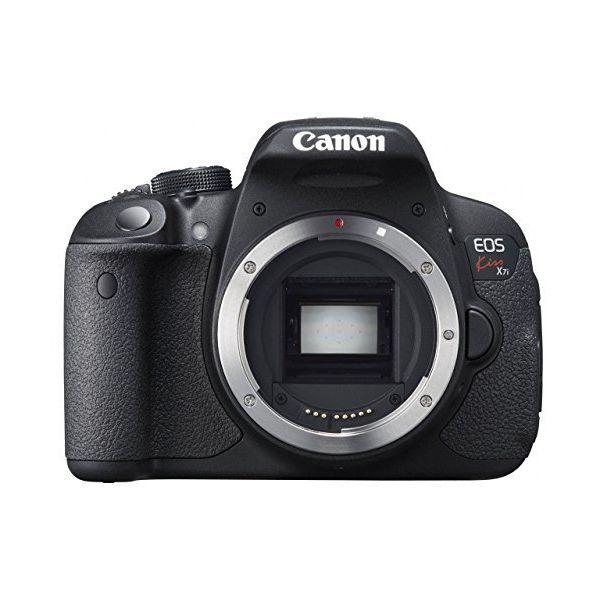 【中古】【1年保証】【美品】 Canon EOS Kiss X7i ボディ
