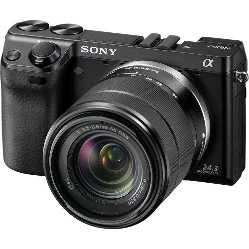 【中古】【1年保証】【美品】SONY NEX-7 レンズキット 18-55mm OSS
