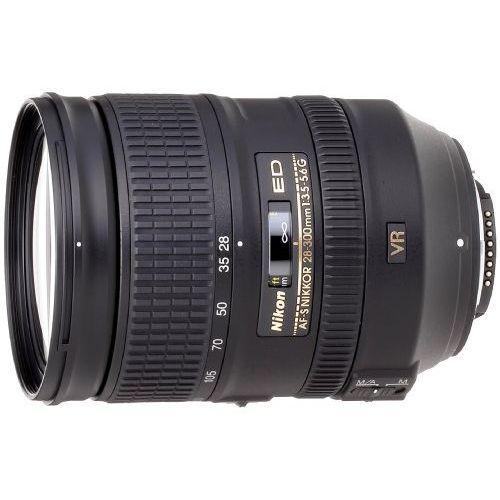【中古】【1年保証】【美品】Nikon AF-S 28-300mm F3.5-5.6G ED VR