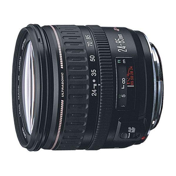 【中古】【1年保証】【美品】 Canon EF レンズ 24-85mm F3.5-4.5 USM