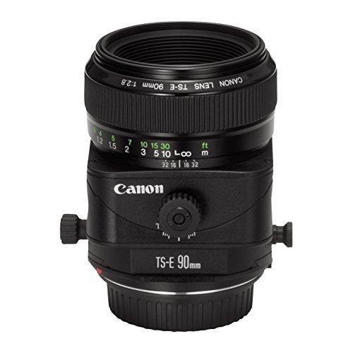 【中古】【1年保証】【美品】Canon TS-E 90mm F2.8 シフトレンズ