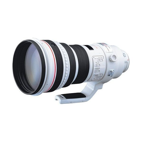 【中古】【1年保証】【美品】Canon EF 400mm F2.8L IS USM