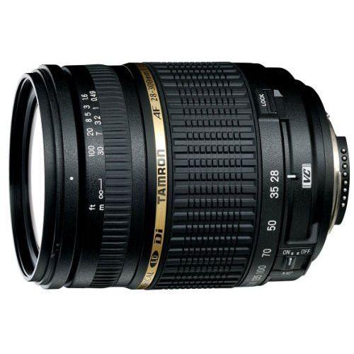 【中古】【1年保証】【美品】TAMRON 28-300mm F3.5-6.3 XR Di VC キヤノン A20E