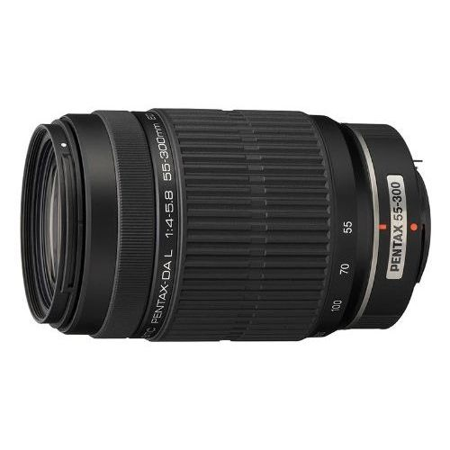 【中古】【1年保証】【美品】 PENTAX smc PENTAX-DA L 55-300mm F4-5.8 ED