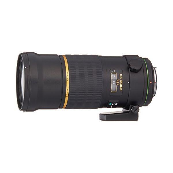 【中古】【1年保証】【美品】PENTAX DA ★ 300mm F4 ED (IF) SDM