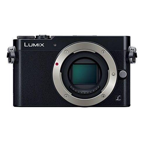 【中古】【1年保証】【美品】 Panasonic LUMIX GM5 ボディ ブラック