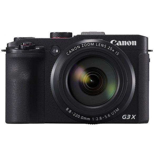 【中古】【1年保証】【美品】Canon PowerShot G3X
