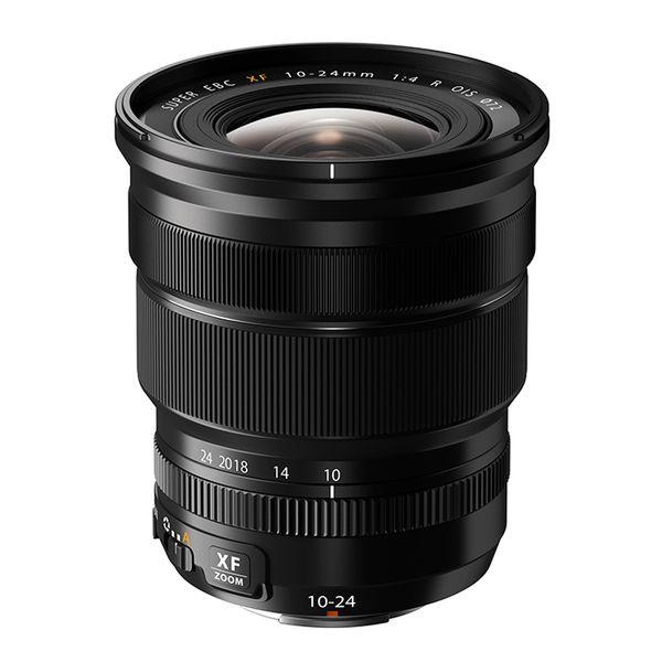 【中古】【1年保証】【美品】FUJIFILM XF 10-24mm F4 R OIS