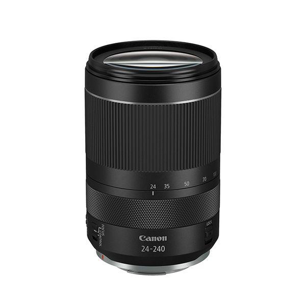 【中古】【1年保証】【美品】Canon RF 24-240mm F4-6.3 IS USM