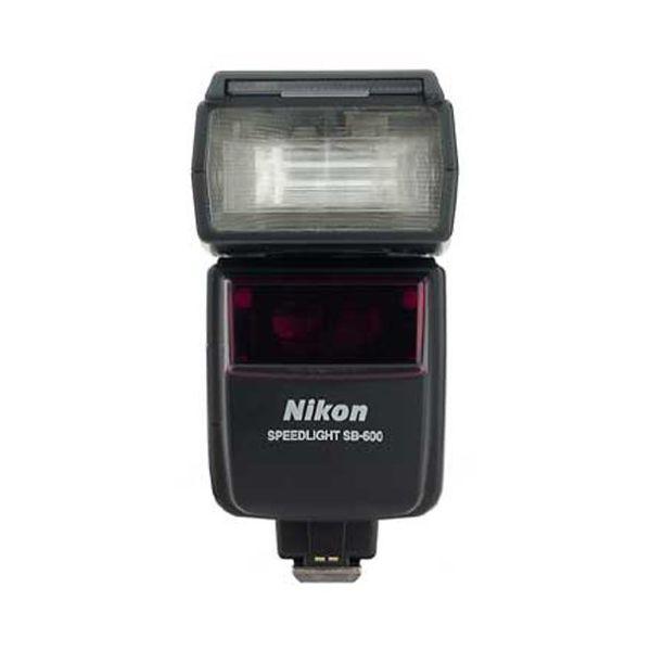 【中古】【1年保証】【美品】Nikon スピードライト SB-600