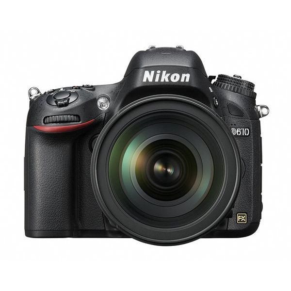 【中古】【1年保証】【美品】Nikon D610 28-300mm VR レンズキット