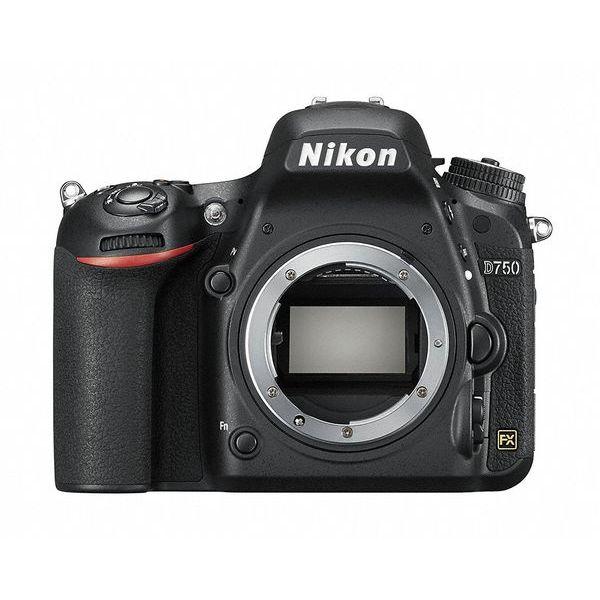 【中古】【1年保証】【美品】 Nikon D750 ボディ 本体