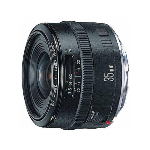 【中古】【1年保証】【美品】Canon EF 35mm F2