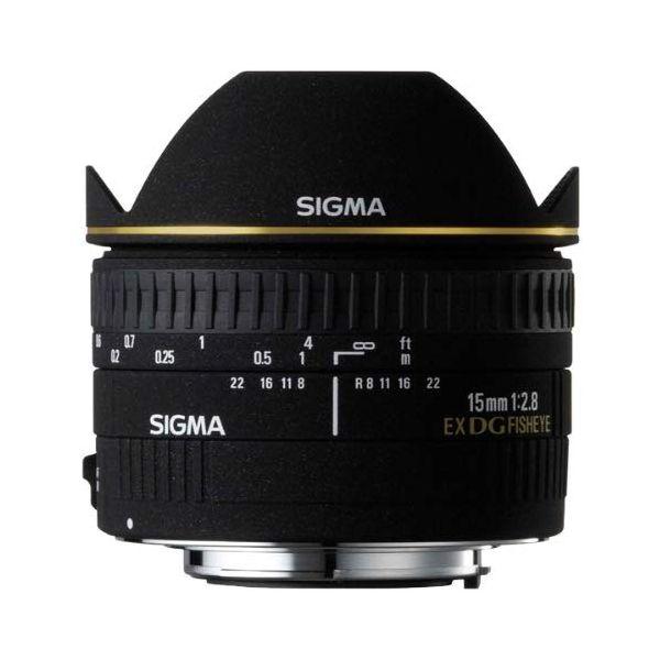 中古 SIGMA 15mm F2.8 EX DG DIAGONAL キヤノン 【中古】【1年保証】【美品】SIGMA 15mm F2.8 EX DG DIAGONAL キヤノン