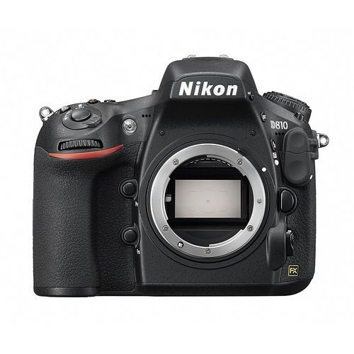 【中古】【1年保証】【美品】Nikon D810 ボディ