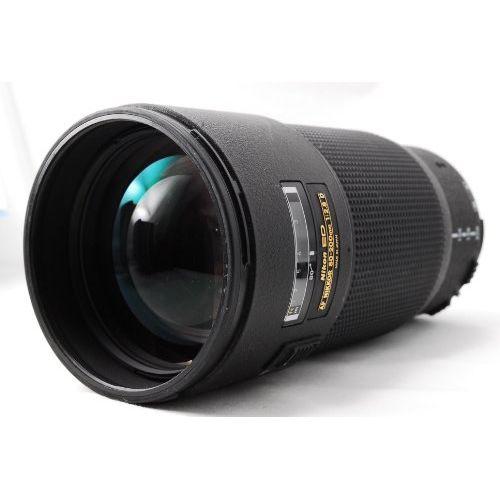 【中古】【1年保証】【美品】 Nikon AF 80-200mm F2.8D ED 旧タイプ