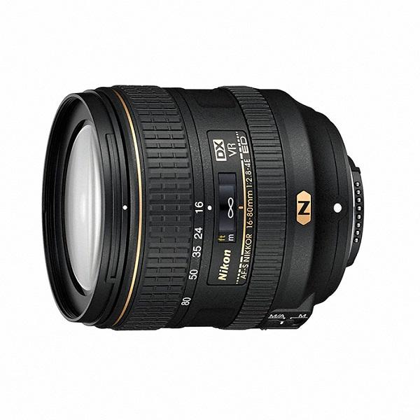 【中古】【1年保証】【美品】Nikon AF-S DX 16-80mm F2.8-4E ED VR