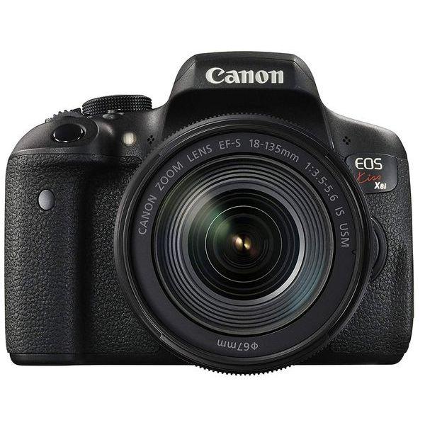 【中古】【1年保証】【美品】Canon EOS Kiss X8i EF-S 18-135mm IS USM レンズキット