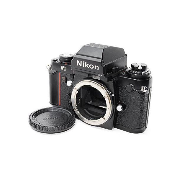 【中古】【1年保証】【美品】Nikon F3HP 後期モデル フィルムカメラ