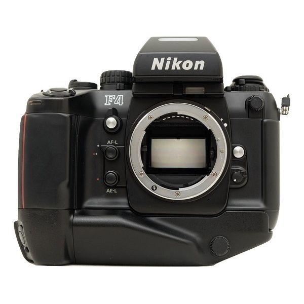 【中古】【1年保証】【美品】Nikon F4s ボディのみ フィルムカメラ