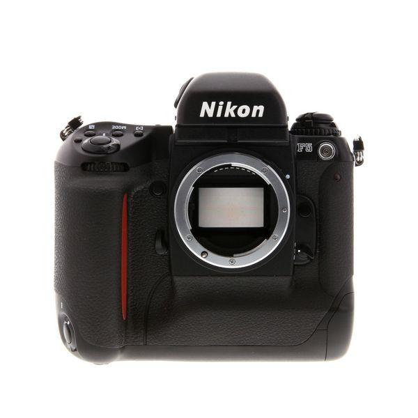 【中古】【1年保証】【美品】 Nikon F5 ボディ フィルムカメラ