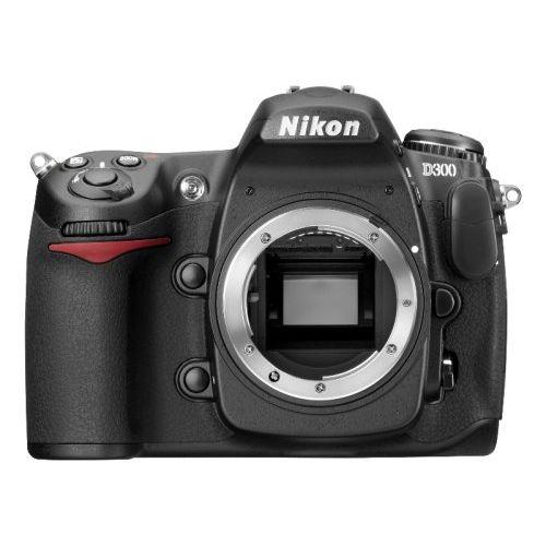 【中古】【1年保証】【美品】 Nikon D300 ボディ 本体 BODY
