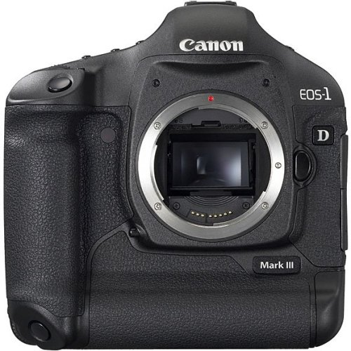 【中古】【1年保証】【美品】 Canon EOS-1D MARK III ボディ