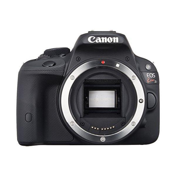 【中古】【1年保証】【美品】Canon EOS Kiss X7 ボディ