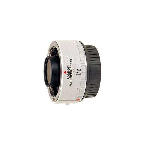 【中古】【1年保証】【美品】Canon エクステンダー EF 1.4x