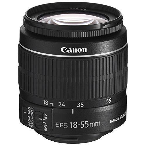 【中古】【1年保証】【美品】 Canon EF-S 18-55mm F3.5-.5.6 IS II