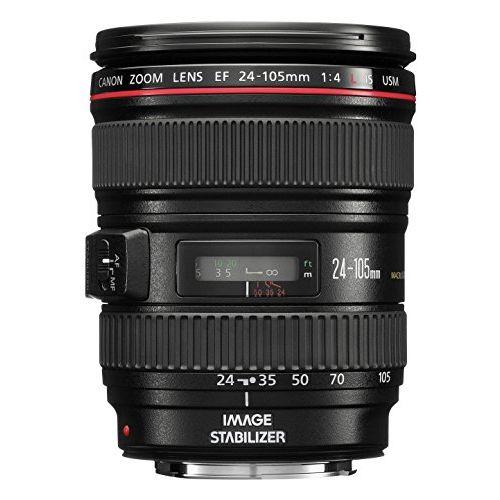 【中古】【1年保証】【美品】Canon EF 24-105mm F4L IS USM
