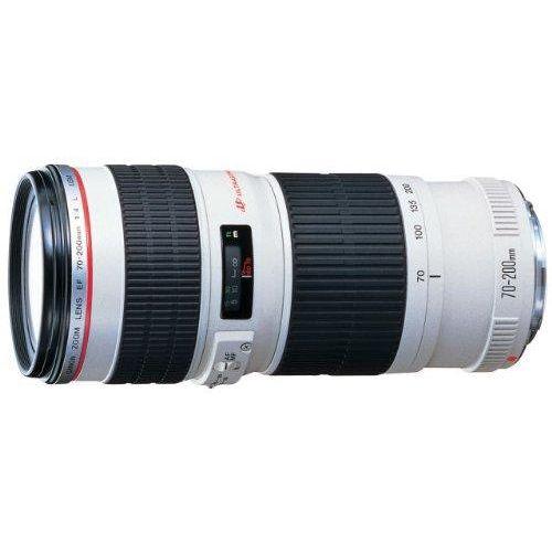 【中古】【1年保証】【美品】Canon EF 70-200mm F4L USM