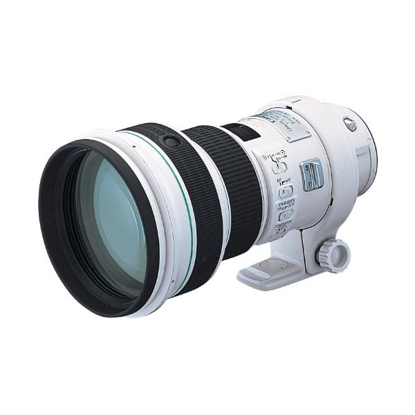 【中古】【1年保証】【美品】Canon EF 400mm F4 DO IS USM