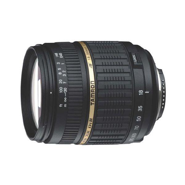 【中古】【1年保証】【美品】TAMRON AF 18-200mm F3.5-6.3 XR DiII ソニー A14S