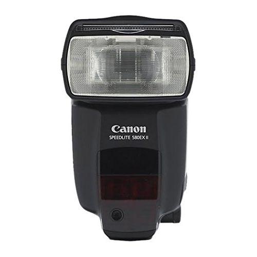 【中古】【1年保証】【美品】 Canon スピードライト 580EX II