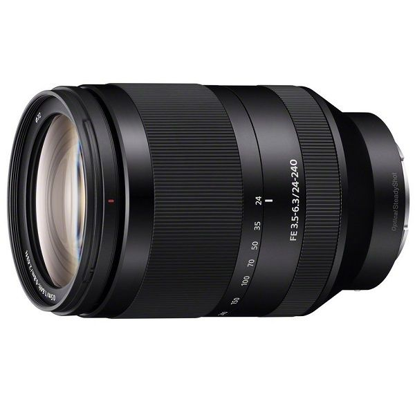 【中古】【1年保証】【美品】SONY FE 24-240mm F3.5-6.3 OSS SEL24240