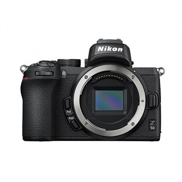 【中古】【1年保証】【美品】Nikon Z50 ボディ