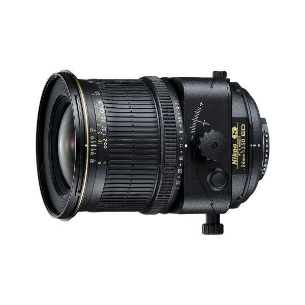 【中古】【1年保証】【美品】 Nikon PC-E 24mm f/3.5D ED