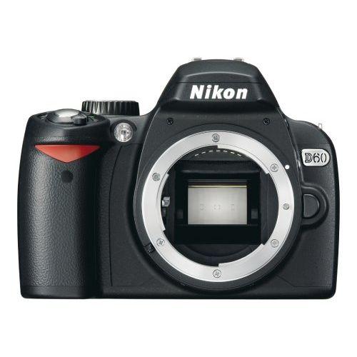 【中古】【1年保証】【美品】Nikon D60 ボディ