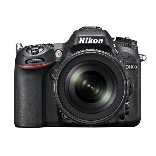 【中古】【1年保証】【美品】Nikon D7100 18-105mm ED VR レンズキット