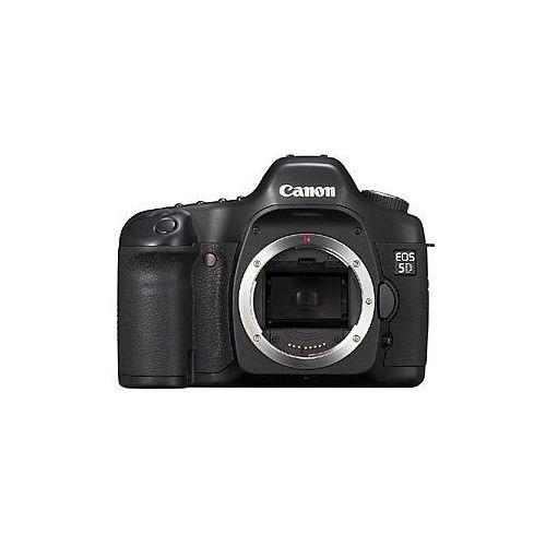 【中古】【1年保証】【美品】 Canon EOS 5D 初代 ボディ