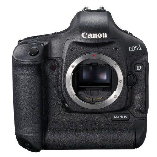 【中古】【1年保証】【美品】 Canon EOS 1D Mark IV プロ機
