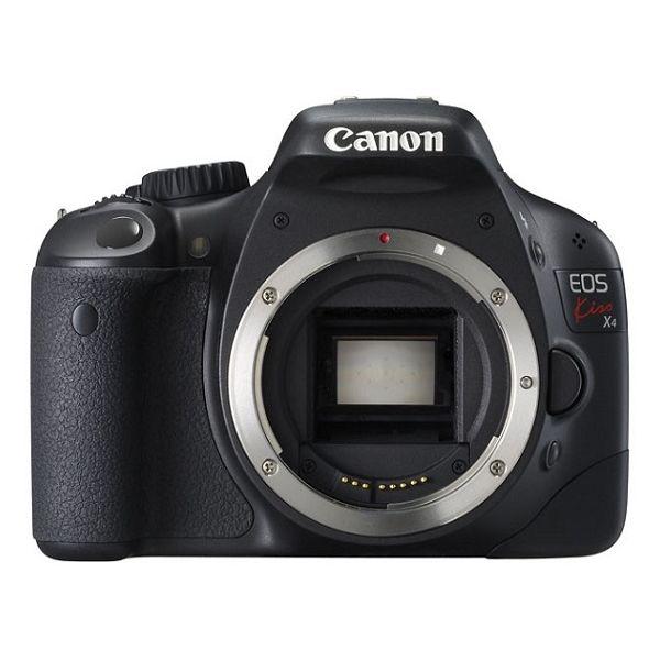 【中古】【1年保証】【美品】 Canon デジタル一眼 EOS Kiss X4 ボディ