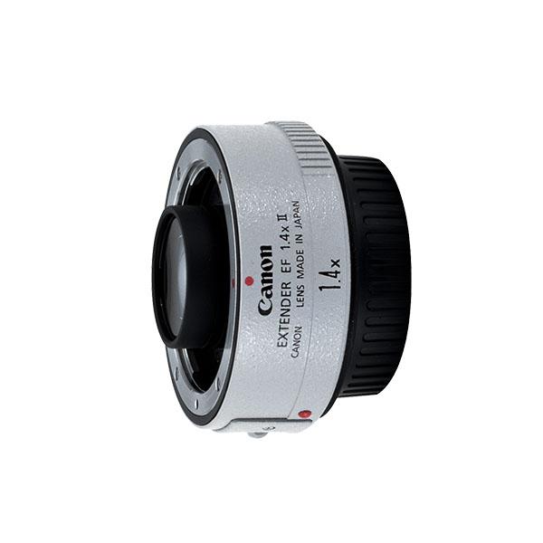 【中古】【1年保証】【美品】Canon エクステンダー EF 1.4X II 2型