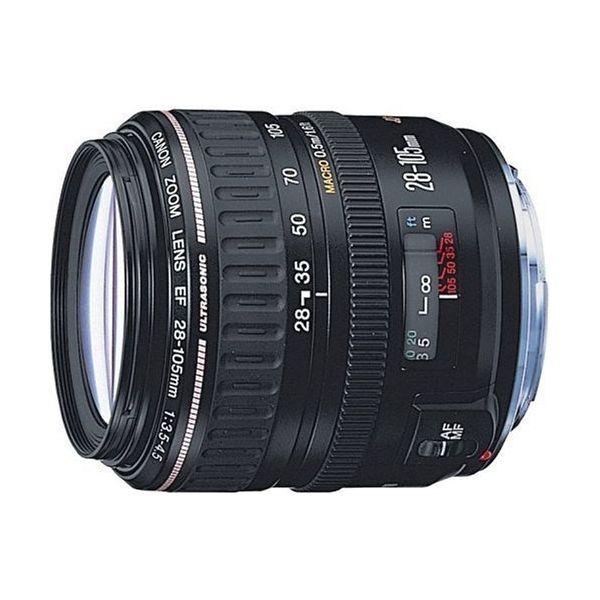 【中古】【1年保証】【美品】Canon EF 28-105mm F3.5-4.5 USM