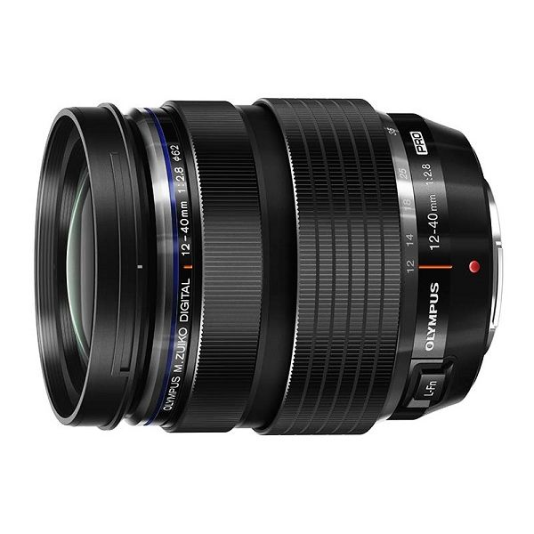 【中古】【1年保証】【美品】OLYMPUS M.ZUIKO DIGITAL ED 12-40mm F2.8