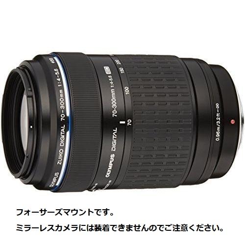 【中古】【1年保証】【美品】OLYMPUS ZUIKO DIGITAL ED 70-300mm F4.0-5.6
